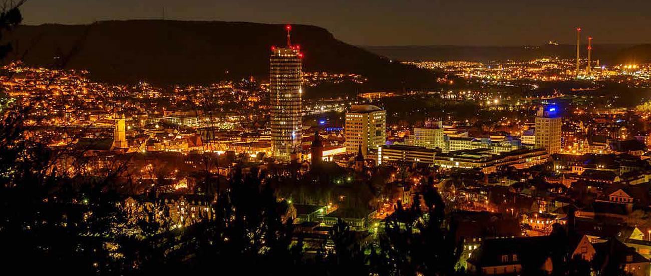 Lichtstadt Jena